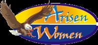 Arisen Women Logo